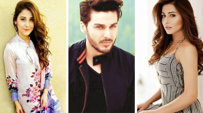 Ahsan Khan, Ushna Shah starrer 'Bandhay Aik Dor Say' trailer is here