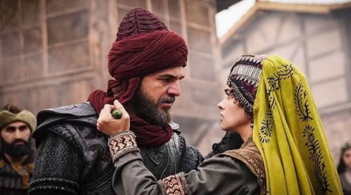Now watch Ghazi Ertugrul absolutely Free online with the following platform