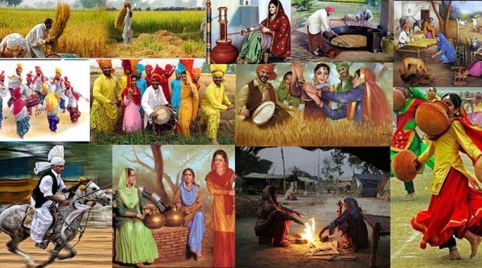 Pakistani Culture Sindhi, Punjabi, Pakhtoon, Balochi,