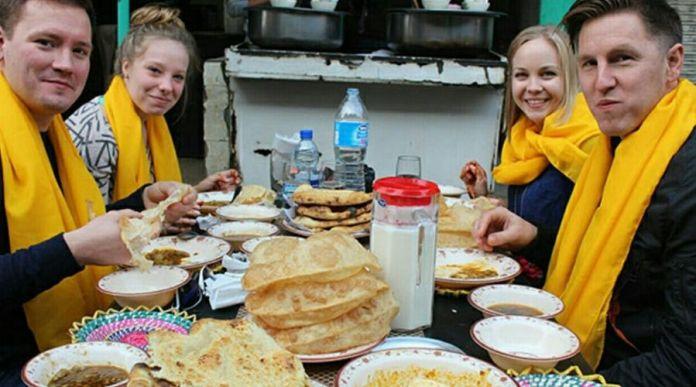 Pakistani Food Cultural and Tasy