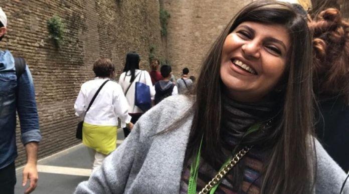 Rubina Ashraf test positive for Coronavirus, shifted to ICU