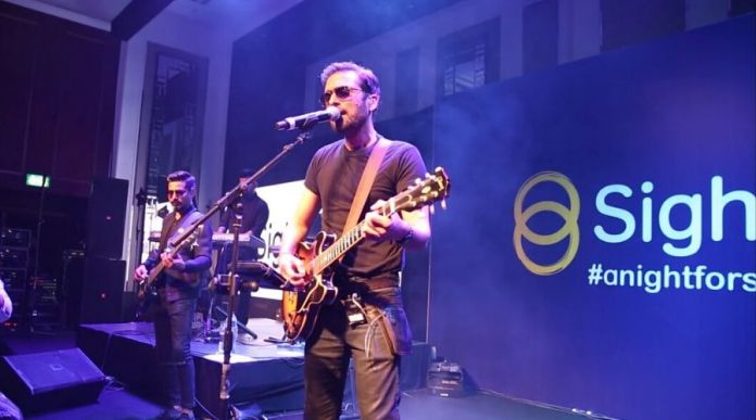 Singer, Musician Bilal Maqsood tests positive for COVID-19