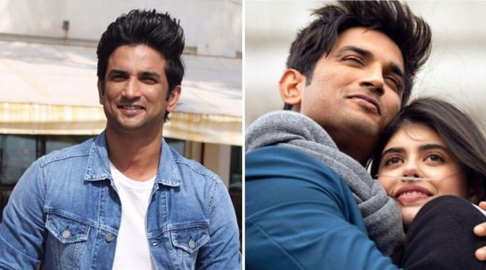 """Sushant Singh Rajput's last film """"Dil Bechara"""" to be released online"""