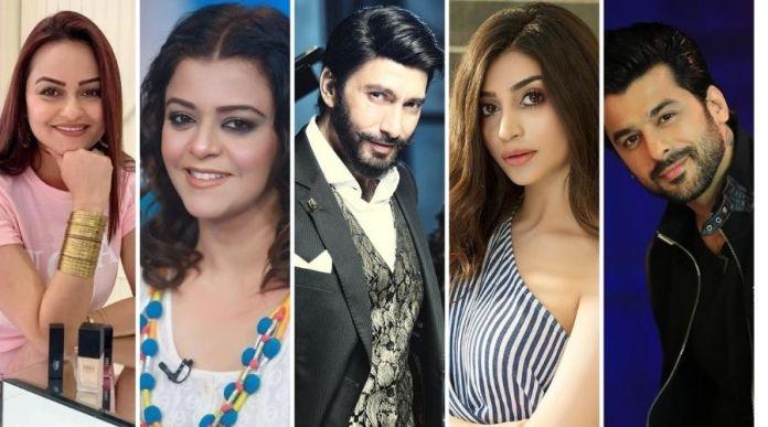Ranchor Line Ki Rajju: Eid Telifilm Cast, Story and Timing Starring Ejaz Aslam, Maria Wasti, Juvaria Abbasi and many more