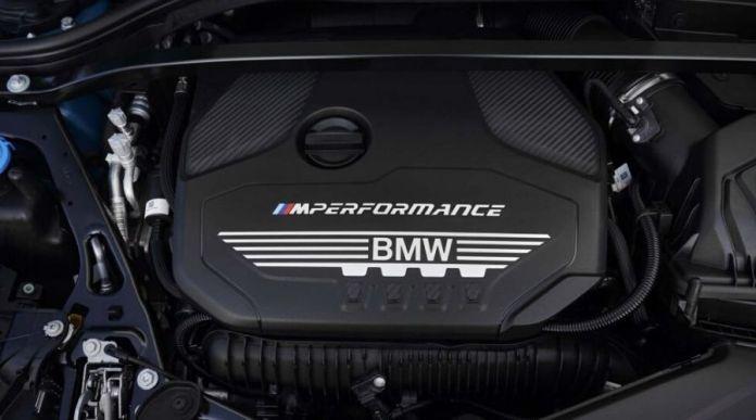 BMW Engine Specification