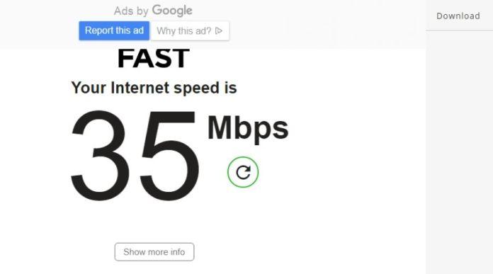 speedtest.pk