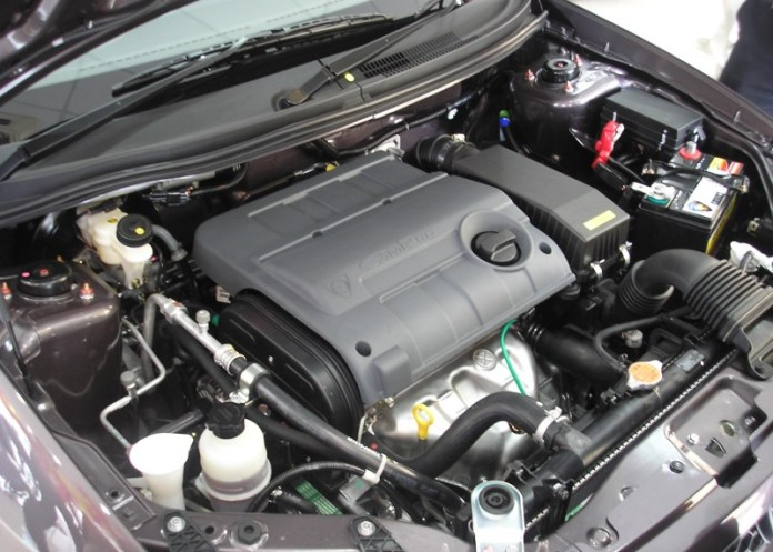 Proton Saga 1300cc Specifications, Features and Price in Pakistan