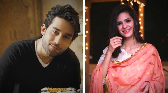Aik Jhooti Love Story: New Web Series to come Starring Madiha Imam and Bilal Abbas