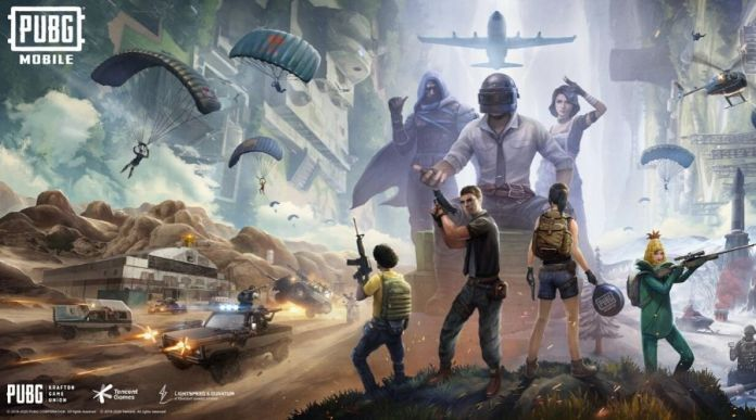 PUBG mobile to ban hackers for using cheat codes