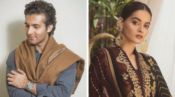 Nand Drama ft. Minal Khan, Shehroz Sabswari to come on TV soon