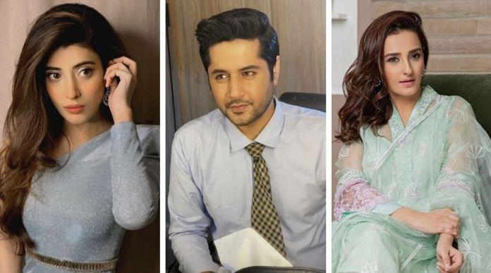 Mushk: Story, Cast, OST Song and Timing Starring Urwa Hocane, Imran Ashraf, Momal Sheikh