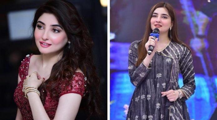 Gul Panra dropped her new Music Video 'STARGI' on EID-ul-Adha