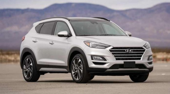 Hyundai Tucson: Specs, Features, Performance, Price and Availability in Pakistan