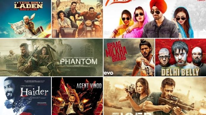 List of Top Bollywood Movies that got Banned In Pakistan