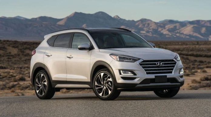 Hyundai Tucson 2020: Unofficially unveiled and to Launch on 10 August