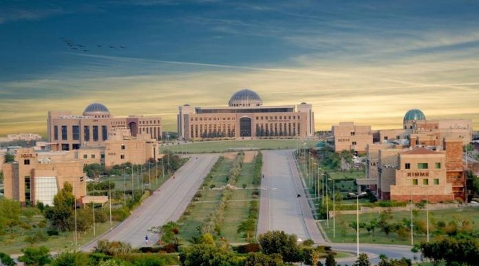 NUST University Admission: Semester Fee, Eligibility, Programs & Schedule Everything you need to know