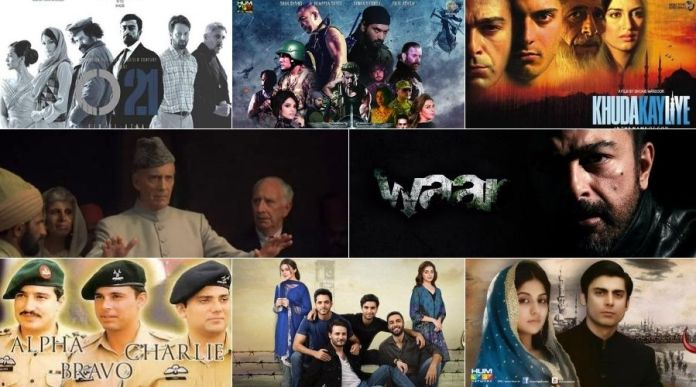 Top 10 Movies and TV Shows to watch on 14th August, Pakistan Independence Day
