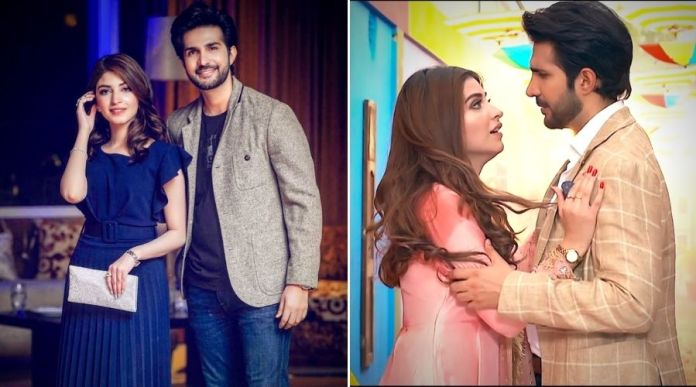Uraan: Cast, Trailer and other major details Starring Kinza Hashmi, Adeel Chaudhry