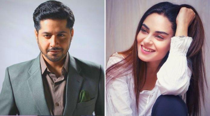 Dum Mastam movie starring Imran Ashraf, Amar Khan is all set to release in 2020