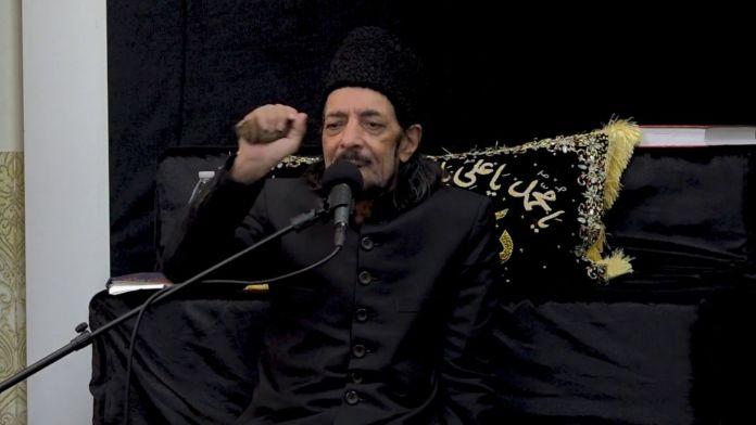 Religious scholar Allama Syed Zameer Akhtar Naqvi passes away