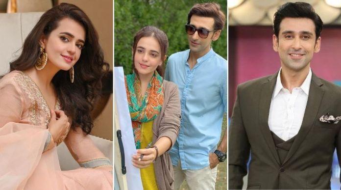 Dulhan: Cast, Story and other details Starring Sami Khan, Sumbul Iqbal Khan