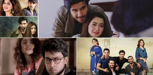 Top 10 Best Pakistani Drama OSTs in 2020