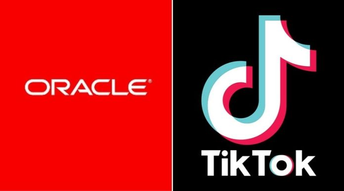 ByteDance's TikTok chooses to partner with Oracle in U.S, rejects Microsoft's bid
