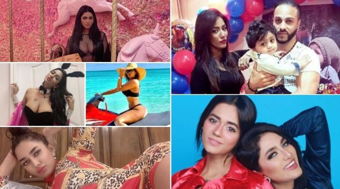 Mathira Hottest Pictures, Age, Family, Boyfriend, Husband and everything else you need to know