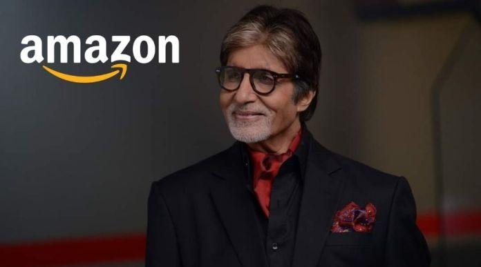 Amitabh Bachchan becomes New Voice of Amazon's Alexa