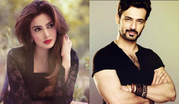 Ghabrana Nahi Hai: Saba Qamar, Zahid Ahmed paired up for upcoming movie