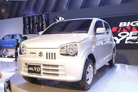 Suzuki Alto 660cc Price Hiked upto Rs 1.433 Million in Pakistan