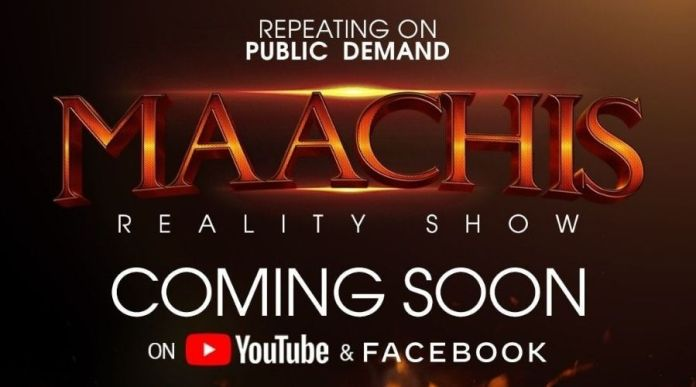 Maachis Reality Show: Hosted by Zainab Qayyum is Back on Public Demand