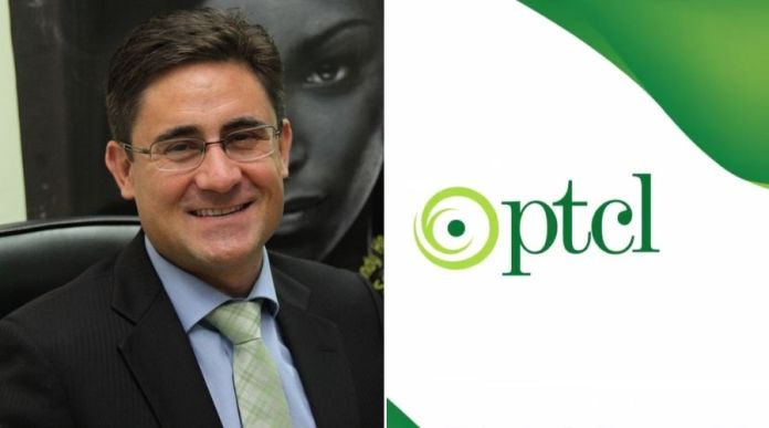 Matthew Willsher joins PTCL as New President & CEO