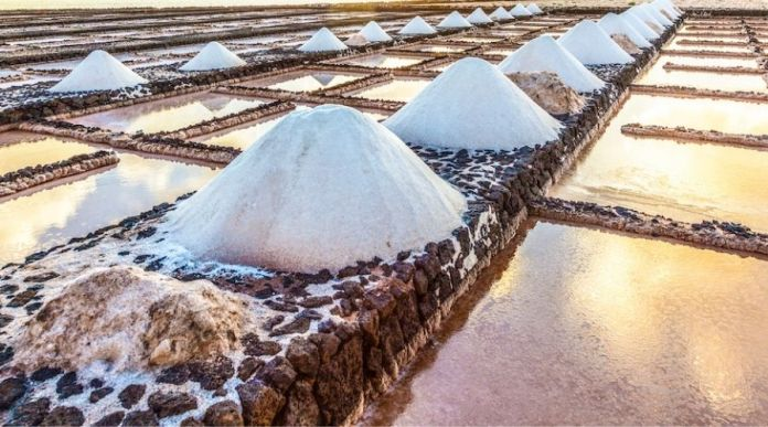 World's Largest Salt Refinery to be constructed in Balochistan, Pakistan
