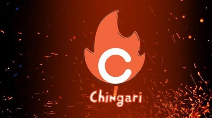 Tiktok alternative Chingari