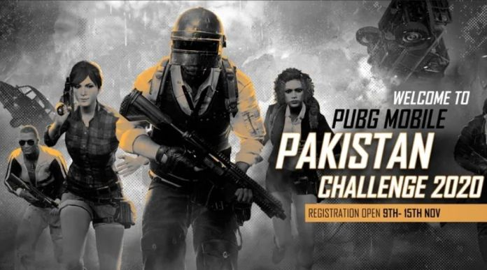 Win 10,000,000 Rupees with PUBG MOBILE Pakistan Challenge