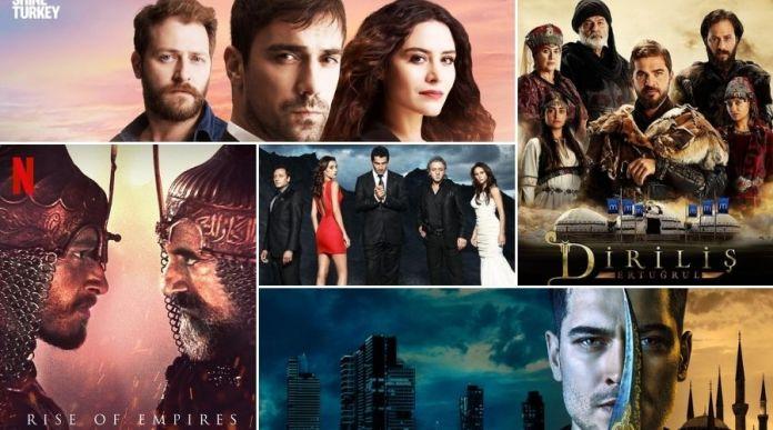 Top 10 Turkish Drama Series to Watch on Netflix