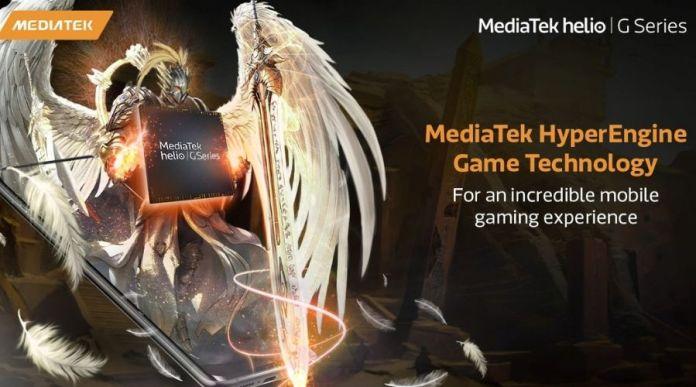 MediaTek to Power Premium Gaming Smartphones in Pakistan
