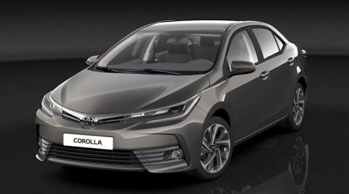 Toyota IMC announced Corolla Increases Prices & Packages