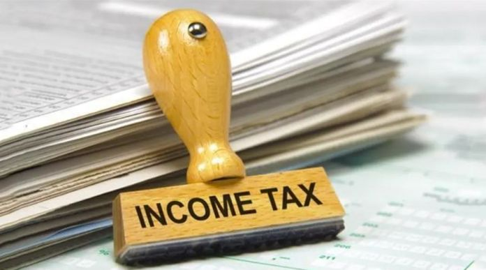 Govt is Not considering any income tax on 'Online Earnings'