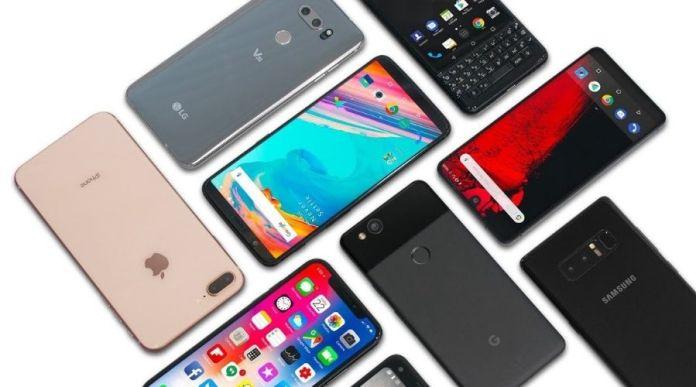 Top Smartphone Brands in Pakistan