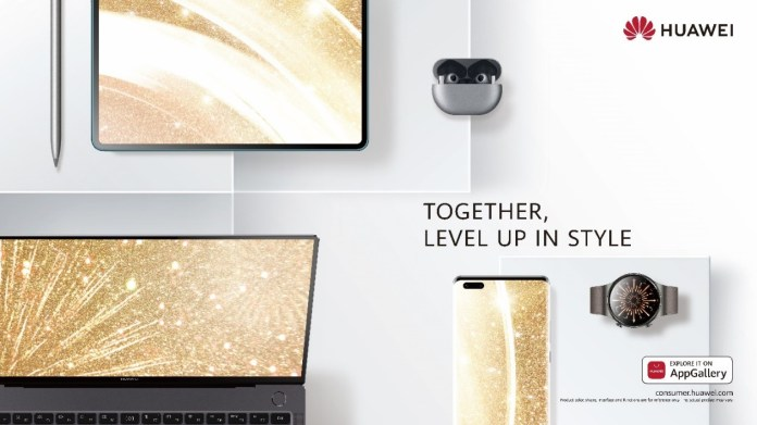 Huawei Tackles The Increasing Demand for Interconnected Devices with Its Smart Ecosystem