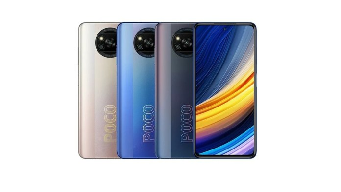 POCO Launches Two Flagship Phones POCO F3 and POCO X3 Pro in Pakistan