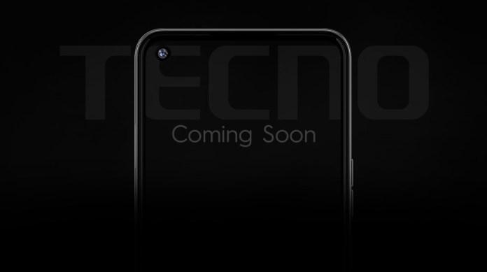 TECNO Camon 17, The Flagship Phone Will Be Launching Soon