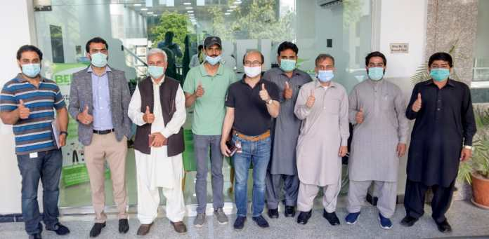 Jazz initiates 'COVID-19 vaccination drive' for its employees