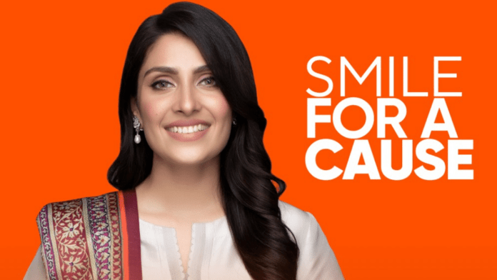 Ayeza Khan Shares Best Wishes in SnackVideo, With an Overwhelming Response During Ramadan