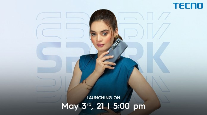 Tecno announces the launch of Spark 7 Pro with some exciting Surprises!