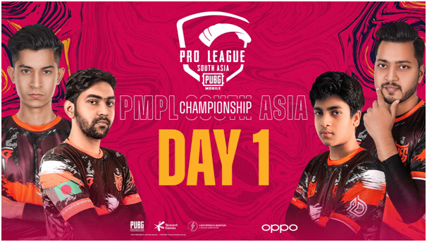PUBG Mobile Pro League South Asia Championship to start from 10th June