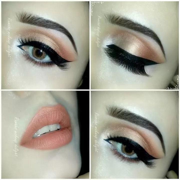 Images Of Party Eye Makeup Saubhaya
