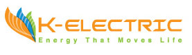 kesc new logo as K-Electric